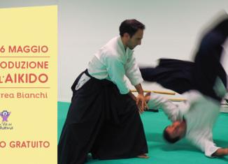 Lezioni gratuite di Aikido a Cesena