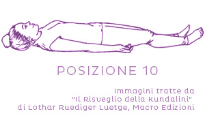 Sequenza di yoga per allineamento 10