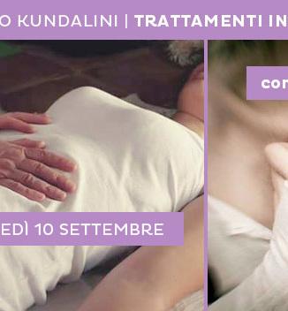 Trattamenti di Massaggio Kundalini a Cesena