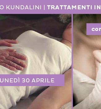 Massaggio Kundalini a Cesena