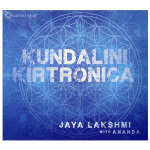 Kundalini Kirtronica - Jaya Lakshmi