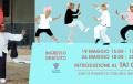 lezioni gratuite di Tai Chi a Cesena