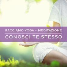 Meditazione di kundalini yoga: conosci te stesso
