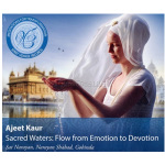 Sacred Waters - Ajeet Kaur