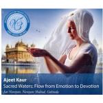 Sacred Waters - Ajeet Kaur