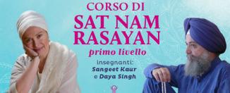 Corso di Sat Nam Rasayan di primo livello a Cesena