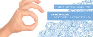 Gyan mudra, il gesto della conoscenza