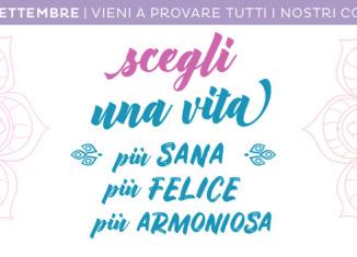 Lezioni gratuite di yoga e arti marziali a Cesena