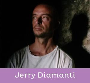 Jerry Diamanti