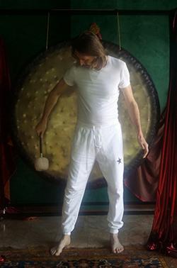 Luigi Pavan - Bagno di Gong