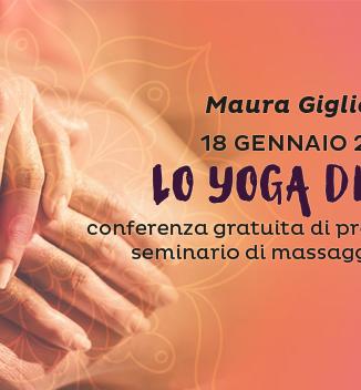 Lo Yoga di Kali - presentazione del corso di Massaggio Tantrico