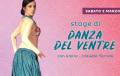 Stage di danza del ventre a Cesena