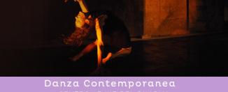Corso di Danza Contemporanea a Cesena