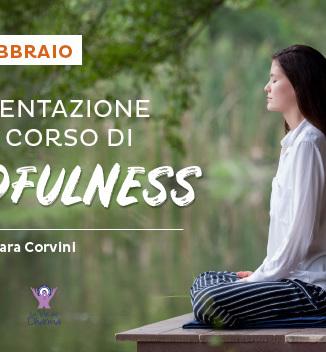 Presentazione corso Mindfulness