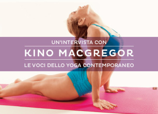 Intervista a Kino MacGregor