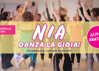 Nia: danza, arti marziali e mindfulness