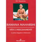 Ramana Maharshi, vita e insegnamenti, edizioni Mediterranee