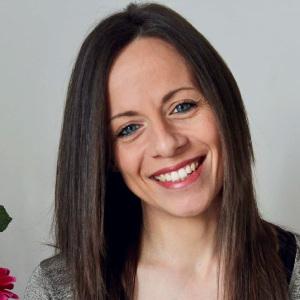 dottoressa Elisabetta Pazzano, biologa nutrizionista
