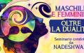 Seminario sul Maschile e Femminile