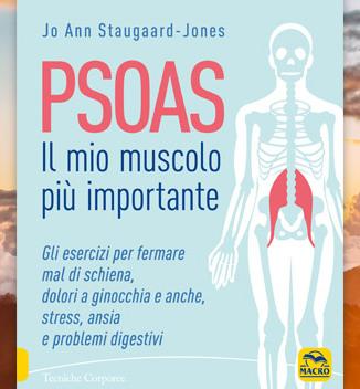 PSOAS - il mio muscolo più importante - libro - recensione