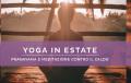Fare yoga quando è molto caldo