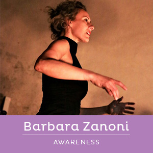 Barbara Zanoni - insegnante di danza e Awareness