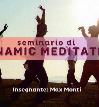 Meditazione Dinamica Osho