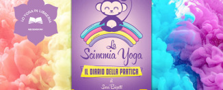 La Scimmia Yoga - Il Diario della Pratica - recensione