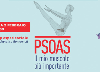 Workshop sul muscolo PSOAS